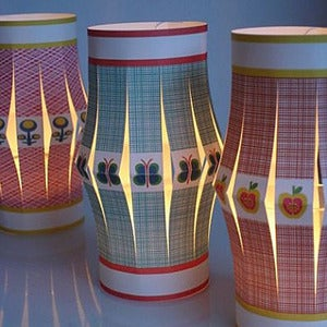 Image of Lovely Paper Lanterns