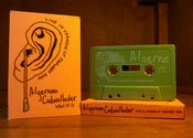 "Image of Algernon Cadwallader ""What It Is"" Live in Vernon CT Cassette"
