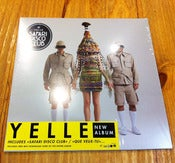 Image of YELLE &quot;Safari Disco Club&quot; album - Vinyl + mp3 card