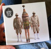 Image of YELLE &quot;Safari Disco Club&quot; album - CD digipack version