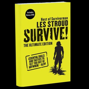 Image of Survive! The Ultimate Edition