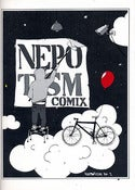 Image of Nepotism Comics #1