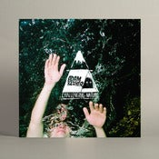 Image of Adam Kesher - Challenging Nature (album 12&quot; Vinyl)