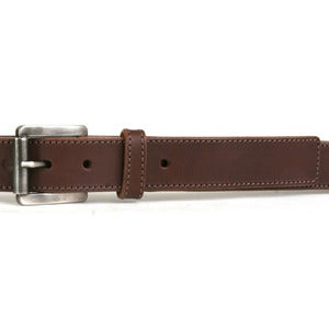 Image of Suit Leather Belt