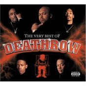 Image of V/A VERY BEST OF DEATHROW