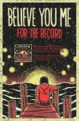 "Image of ""For The Record"" 11""x17"" Poster"