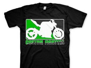 CF Sports Logo Tshirt