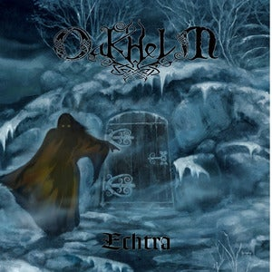 "Image of Oakhelm - ""Echtra"" CD"