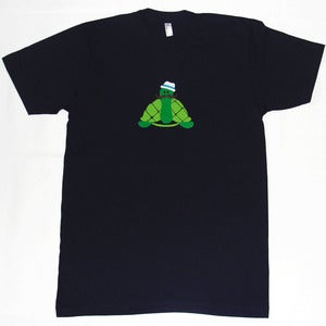 Image of MENS TURTLE T-SHIRT