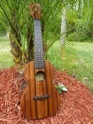 Image of Kelii Koa Concert Gold Series
