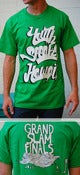 Image of 2011 T-Shirt Shamrock Green