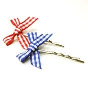 Image of Country Girl Hair Slides
