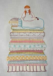 Image of Princess and the Pea Sampler