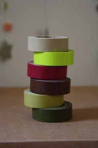 Image of Masking tape / Basic