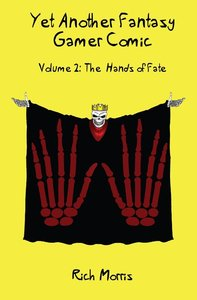 Image of YAFGC Vol. 2: The Hands of Fate
