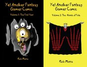Image of YAFGC Books Two-Pack