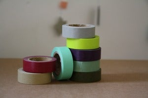 Image of Masking tape / Basic duo