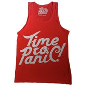 Image of Logo Tank Red