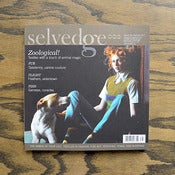 Image of Selvedge Magazine #38