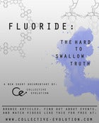 Image of Fluoride: The Hard to Swallow Truth DVD