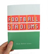 Image of Football Stadiums Book