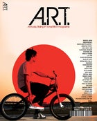 Image of A.R.T. BMX Magazine #2