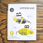 Image of Uppercase Magazine : Issue 9