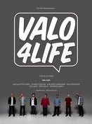 Image of Valo 4Life Poster