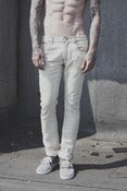 Image of PATRICK MOHR &lt;br&gt; QUADRANGLE JEANS &lt;br&gt; was 149
