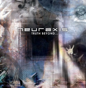 Image of NEURAXIS - Truth Beyond CD & Live Progression CD & Imagery - A Passage Into Forlorn CD + bonus CD