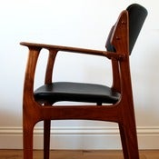 Image of Vintage Furniture - Erik Buck Model 50 Arm Chair.