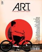 Image of A.R.T. BMX Magazine Issue 2 SOLD OUT