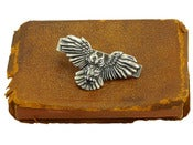 Image of Owl Tie Bar