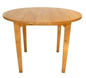 Image of KMI Farmhouse Table