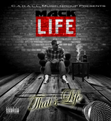 Image of That's Life - CD