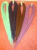 Image of Surprise Roving Dread Kits