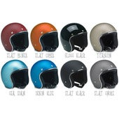 Image of Biltwell Gen2 Solid - Open Face Helmet