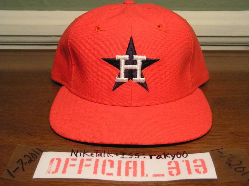 houston astros snapback. Item : VINTAGE HOUSTON ASTROS