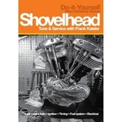 Image of SHOVELHEAD TUNE AND SERVICE DVD