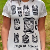 Image of Reign of Science