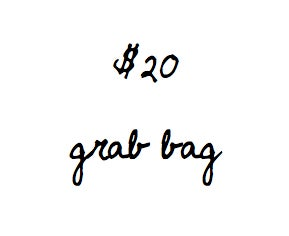 Image of $20 Grab Bag
