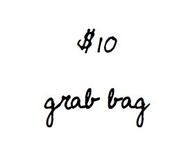 Image of $10 Grab Bag