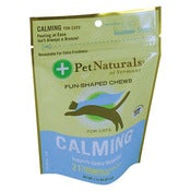 Image of Pet Naturals Calming Supplement Chews   on UncommonPaws.com