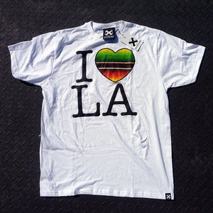 Image of I &lt;3 LA