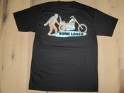 Image of (( New )) Big Foot T Shirt