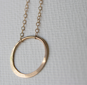 Image of luna necklace