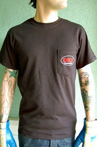 Image of POCKET TEE BELL DESIGN