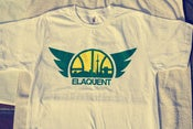 Image of ELAQUENT SONIC TEE