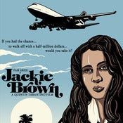 Image of Jackie Brown 18 x 24