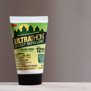 Image of 3M UltraThon Insect Repellent - 34.34% DEET